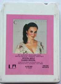 Crystal Gayle - Classical Crystal - UA S143259