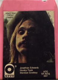 Jonathan Edwards - Honky-Tonk Stardust Cowboy - ATCO ATC TP-7015