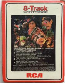 John Denver & The Muppets - A Christmas Together ADS1-3451 Sealed