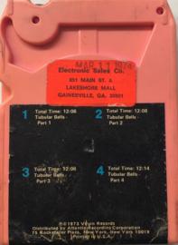 Mike Oldfield – Tubular Bells - Virgin  TP-13-105
