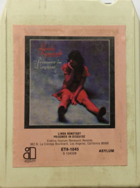 Linda Ronstadt - Prisoner in Disguise - Asylum ET8-1045 / S124329