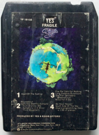Yes - Fragile Atlantic - TP 7211 0797