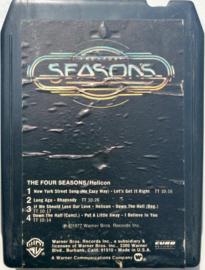 Four Seasons - - Helicon - - WB M8 3016