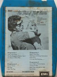 Rolf Harris – The Best Of Rolf Harris -  EMI  8X-EXE 7