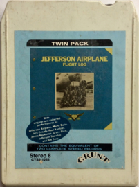 Jefferson Airplane  - Flight log RCA CYS2-1255