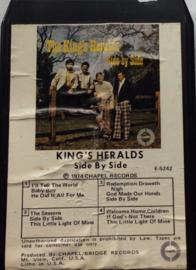 King's Heralds - Side by Side - Chapel E-5242