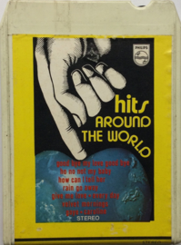 Various Artists - hits Around The world - Philips  7706 074
