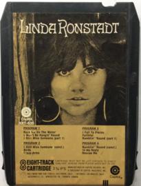 Linda Ronstadt – Linda Ronstadt - Capitol Records 8XT-635