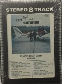 Sunrise - Flying High With Sunrise - T104104 SEALED