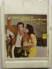 Herb Alpert &  Tijuana Brass - What Now My love - ITCC L-51-114