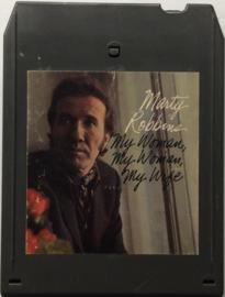 Marty Robbins- My Woman, my Woman, My wife-  Columbia 18C 00864