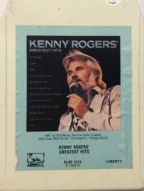 Kenny Rogers - Greatest hits- 8L00 1072 S150019