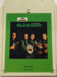 Irish Rovers - The first Of The Irish Rovers - MCAT-249