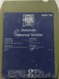 Donovan - Universal Soldier - Marble Arch Y8MA 718