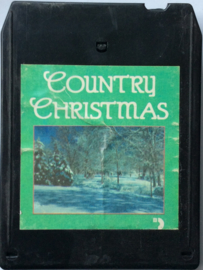Various Artists- Country Christmas - BA-16365