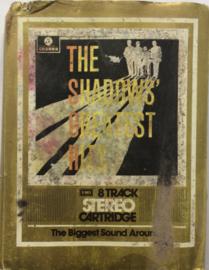 The Shadows - Greatest Hits -  EMI Columbia  8X-SCX 1522
