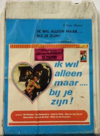 Diverse Nederlandse  Artiesten - Ik Wil Alleen maar bij je Zijn - 8A30-05