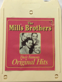 Mills Brothers - Their Famous Original Hits - SMI 8-84A