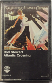 Rod Stewart - Atlantic Crossing - WB 456-151 X