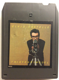 Elvis Costello - This years  Model - JCA 35331