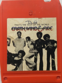 Earth Wind & Fire - Thats the way of the world - PCA 33280