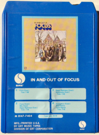 Focus - In and out of Focus - GRT  M 8147-7404