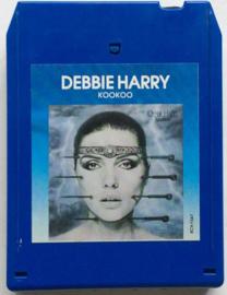 Debbie Harry - Kookoo - 8CH-1347