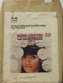 King Curtis & The Shirelles - Eternally , Soul - 820109