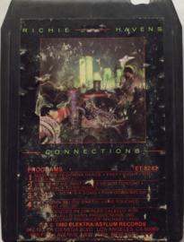 Richie Havens - Connections - Elektra ET-8242