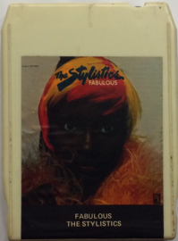Stylistics - Fabulous -  H&L Records - 8TC-6913