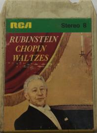 Arthur Rubinstein - Chopin Waltzes -  RCA R8S 1071