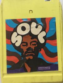 various artists - Soul - Columbia CA 10248