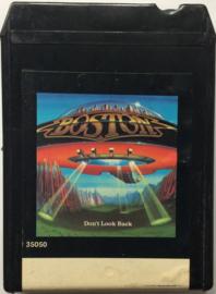 Boston - Don't Look Back - FEA 35050