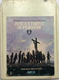 Jesus Christ Superstar - Original Motion Picture sound track Album - MCA MCAT2-11000
