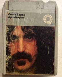 Frank Zappa - Apostrophe' ( Quadrafonisch )