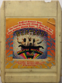 Beatles , the - Magical Mystery tour - Capitol 8XT-2835