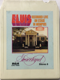 Elvis Presley - Recorded Live On Stage in Memphis - CPS1-0606