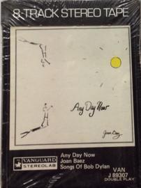 Joan Baez – Any Day Now - Vanguard VAN J 89307 Sealed