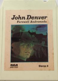 John Denver - Farewell Andromeda - RCA APS1-0101