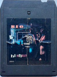R.E.O Speedwagon - Hi Infidelity FEA 36844