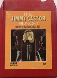 The Jimmy Castor Bunch - Dimension III - RCA APT1-0103