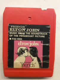 Elton John - Friends  Original movie soundtrack - PA8-6004