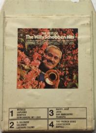 Willy Schobben - The Best Of Willy Schobben - CBS 42-53016