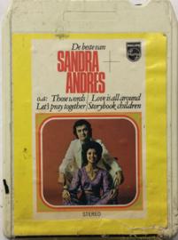 Sandra & Andres - De Beste van Sandra & Andres - 7704-031