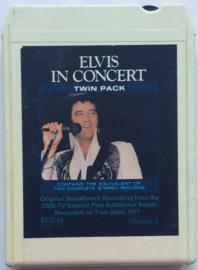 Elvis Presley - Elvis in concert - RCA APS2-2587