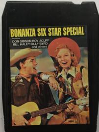 Bonanza Six Star Special  - Don Gibson / Acuff / Bill Haley / Billy Byrd - Altone 1030