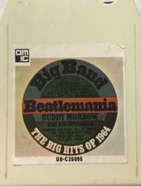 Buddy Morrow And His Orchestra ‎– Big Band Beatlemania - UMC U8- C 26095