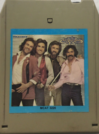 The Oak Ridge Boys- Together - CRC/MCA MCT 3220