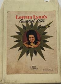 Loretta Lynn - Loretta Lynn's Greatest Hits - Decca S 103316
