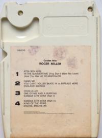 Roger Miller - Golden Hits - smash 94630